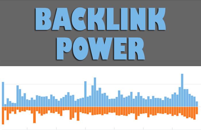 Backlink Service
