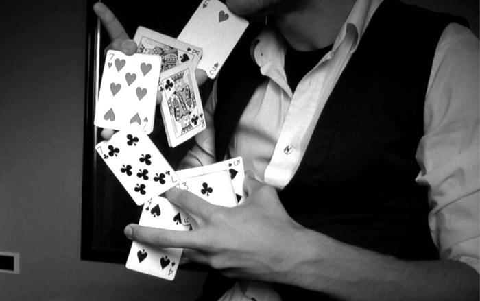 Zauberkuenstler